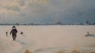 Winterreise – Schubert