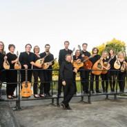 Jubileumconcerten en wereldpremiere Mandoline Kamerorkest HET CONSORT