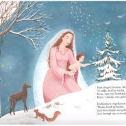 CD opname Klein Kerstfeest bij kaarslicht