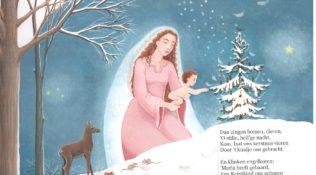 Klein Kerst feest bij Kaarslicht 2018