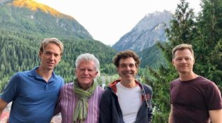 Concert & masterclass in Scuol Zwitserland