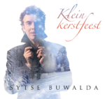 Sytse Buwalda Klein Kerstfeest CD