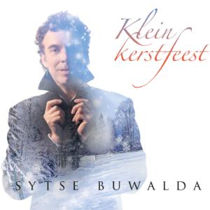 Sytse Buwalda Klein Kerstfeest CD