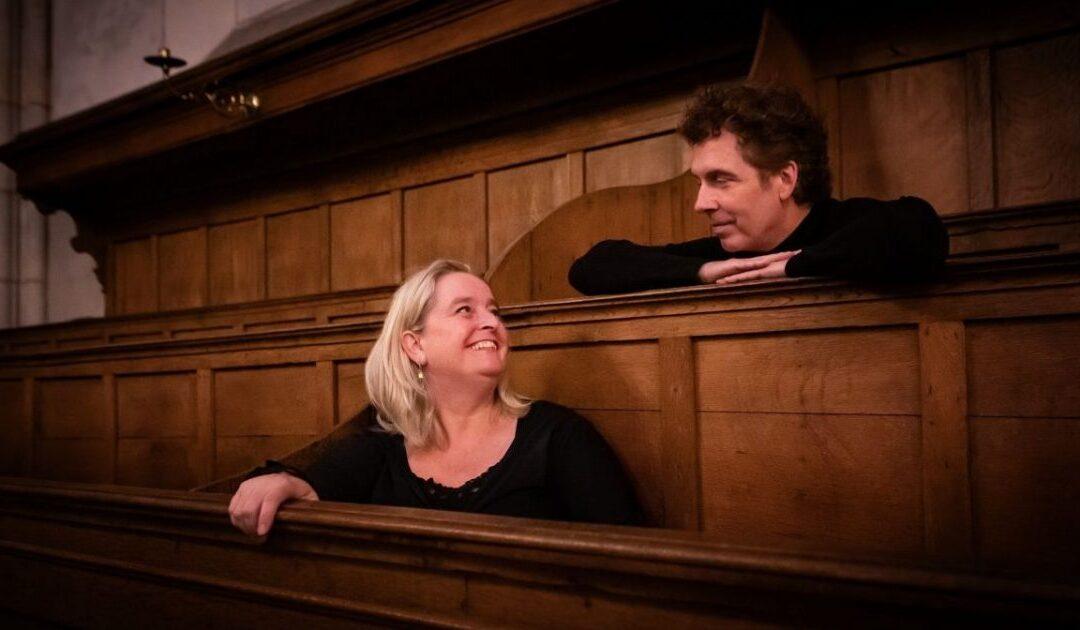 Nederlands Bach Consort: nieuwbouw op de puinhopen van de coronacrisis